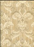 Italian Damasks 2 Wallpaper 9223 By Cristiana Masi For Galerie